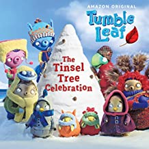 The Tinsel Tree Celebration (Tumble Leaf) (English Edition)