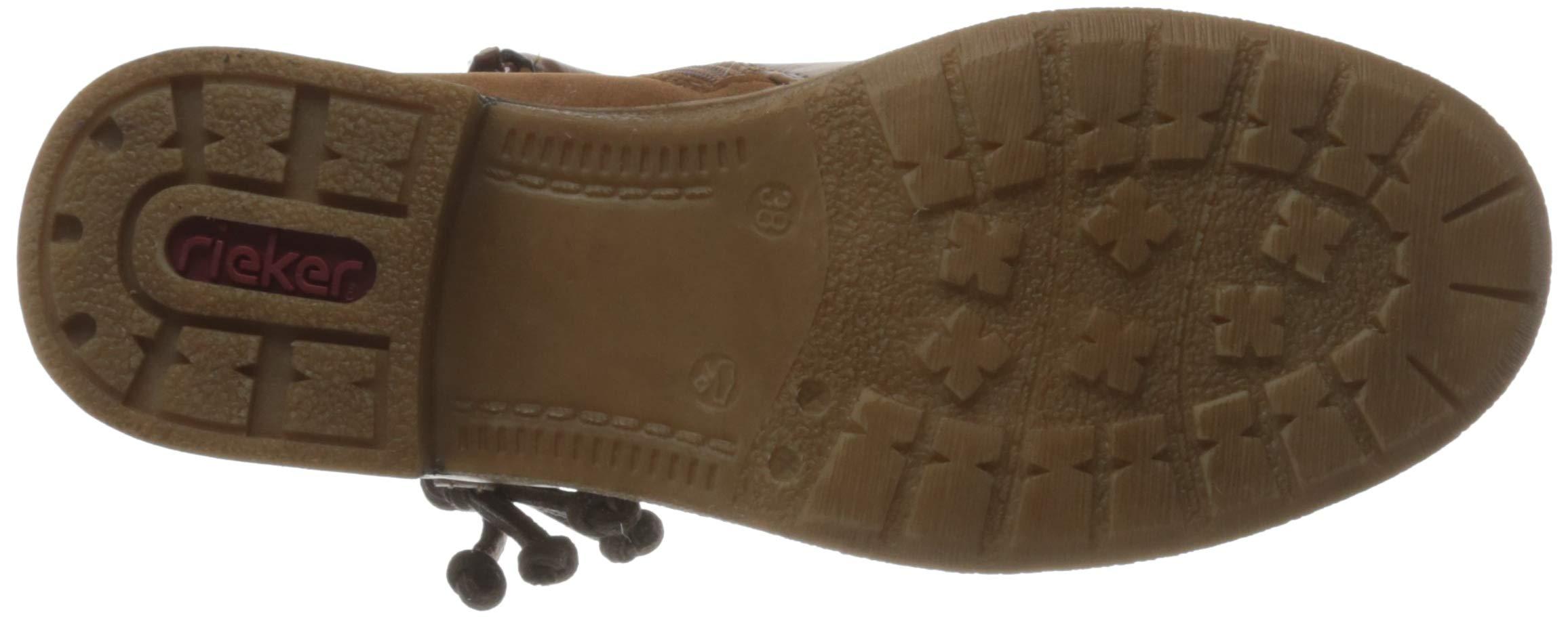 Rieker Women's Herbst/Winter Ankle Boots 17