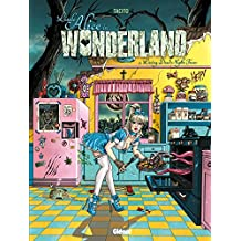 Little Alice in Wonderland - Tome 03 : Living Dead Night Fever (French Edition)