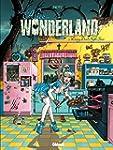 Little Alice in Wonderland T03 : Livi...