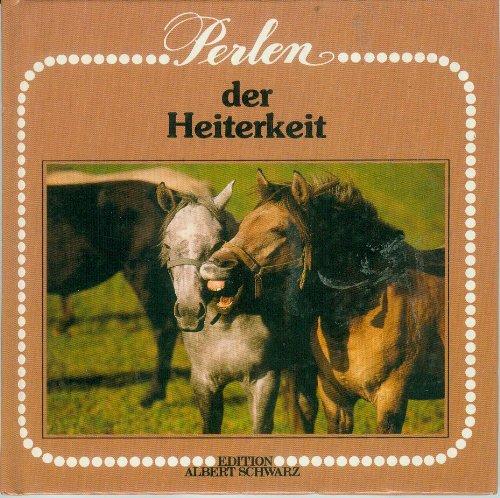 Perlen der Heiterkeit. Texte von H. Hesse, W. Shakespeare, gebraucht kaufen  Wird an jeden Ort in Deutschland