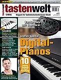 Tastenwelt Ausgabe 01 2015