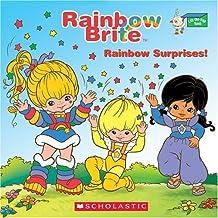 Rainbow Surprises! (Rainbow Brite)