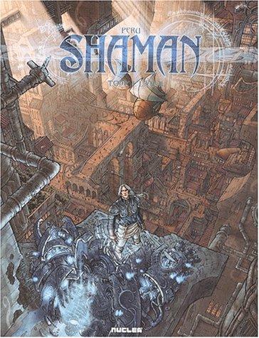 Shaman, tome 1 : L'Eveil
