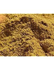 Yumi Bio Shop - Poudre de Rhubarbe Pure - Coloration Végétale Blond Dore