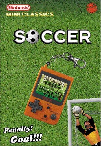 Preisvergleich Produktbild Stadlbauer 14910328 - Soccer, Geschicklichkeitsspiel