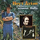 Southbound / Fearless by Axton, Hoyt (2008) Audio CD