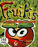 Fruitis. CD- ROM für Windows 95 -