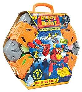 Splash Toys-ready2robots Big Slime Battle, 30378