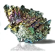 Astro Gallery Of Gems Bismuth Crystal