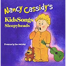 Kidssongs Sleepyheads [Import anglais]