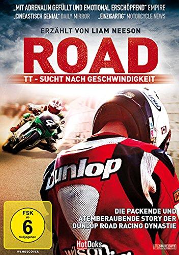 Road – TT – Sucht nach Geschwindigkeit