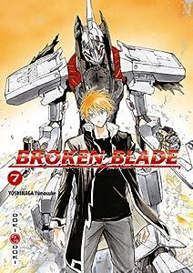 Broken Blade Edition simple Tome 7