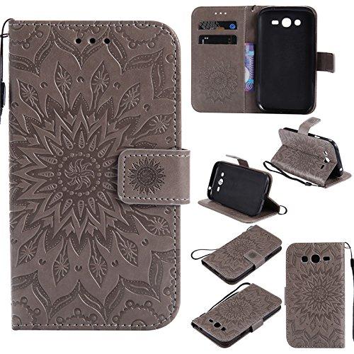 kelman Handyhülle für Samsung Galaxy Grand Neo Plus/GT-i9060 / GT-i9082 (5.0