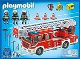 PLAYMOBIL 9463 Spielzeug-Feuerwehr-Leiterfahrzeug Test