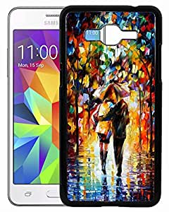 FCS Designer Printed Hard Back Case Cover for Samsung Galaxy Grand Prime