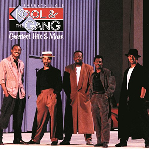 Everything's Kool & The Gang: ...