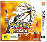 Pokemon Sonne (Nintendo 2DS / 3DS)