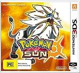 Pokemon Sonne...