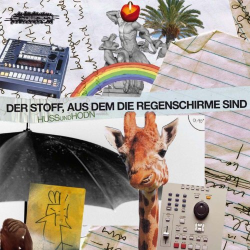 Der Stoff, Aus Dem Die Regensc...