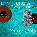 Der Ruf der Trommel (Outlander 4)