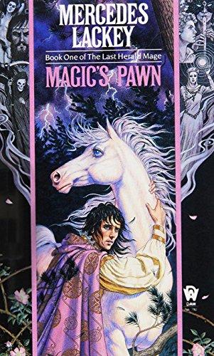 Magic's Pawn (Daw Science Fiction)