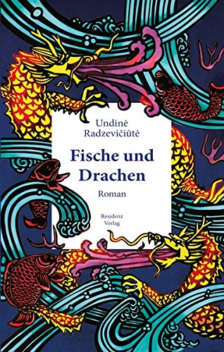 Fische und Drachen (Frauen Fische)
