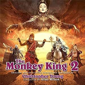 Monkey King 2,the