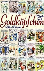 Goldköpfchen: Alle 13 Bände