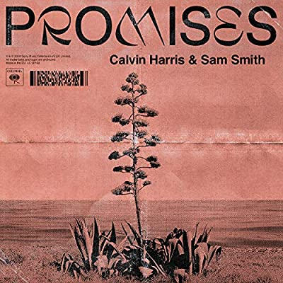 Promises : everything £5 (or less!)