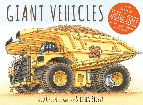 giant-vehicles