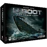 Phalanx Games PPHA07 U-Boot - Gioco da tavolo, colori misti