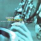 Gerry Mulligan meets Hamp