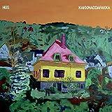 Songtexte von Kakkmaddafakka - Hus