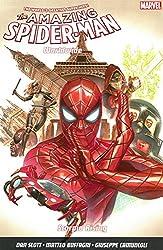 Amazing Spider-Man: Worldwide Vol. 2 : Scorpio Rising (Amazing Spiderman Worldwide 2)