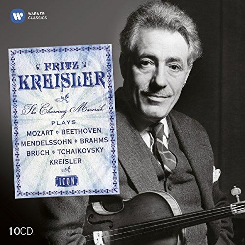 Preisvergleich Produktbild Icon:Fritz Kreisler