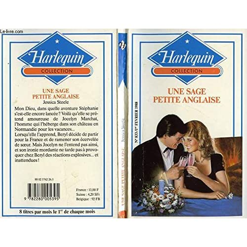 Une Sage petite anglaise (Harlequin)