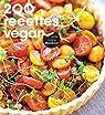 200 recettes Vegan par Frost