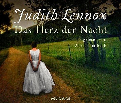 Das Herz der Nacht (Sonderausgabe) - 6 CDs mit 456 Min.