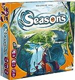 [UK-Import]Seasons Board Game