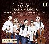 Die besten Klarinetten - Klarinetten-Quintette (Limited Edition) Bewertungen