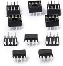 Sharplace 10x DIP 8 Optokoppler