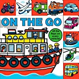 Best Priddy Books Kid Books - On the Go (Lift-The-Flap Tab Books) Review