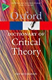 Best Oxford University Press Oxford University Press USA Dictionaries - A Dictionary of Critical Theory (Oxford Quick Reference) Review