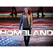 Homeland - Staffel 6 [dt./OV]
