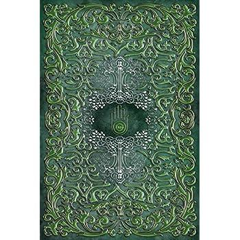 Monogram Jainism Journal: Blank Notebook Diary Memoir Log Logue