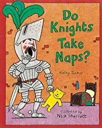 Cat's Whiskers: Do Knights Take Naps