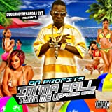 Im'ma Ball Turn Me Up (feat. Jimmy Hennec) - Single [Explicit]