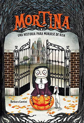 Mortina por Barbara Cantini