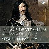 Les Rois de Versailles: Lute music